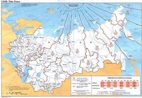 Vremenska Zona Karte Euroazije Sto Je Vremenska Zona